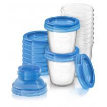 Avent - Système de conservation du lait maternel