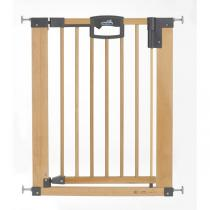 Geuther - Barrière Easy lock naturel sans percer
