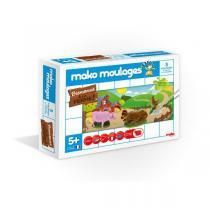 Mako moulages - Coffret 3 moules - Bienvenue à la Ferme -Dès 5ans