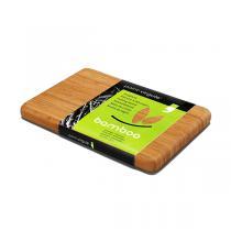 Point virgule - Planche à découper en bambou 20 x 14,5 cm