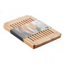 Point virgule - Planche à pain en bambou 40 x 27 cm