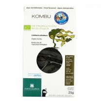 Porto Muiños - Kombu déshydratée bio - 25 g