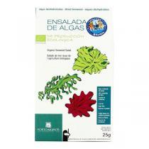 Porto Muiños - Salade de mer déshydratée bio - 25 g