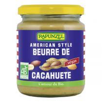Rapunzel - Beurre de cacahuète 500 g
