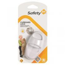 Safety 1St - Bloque-placard adhésif Securtech
