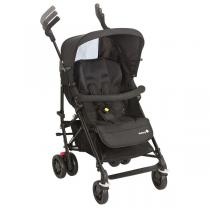 Safety 1St - Poussette Comfort set Easy way - Noir