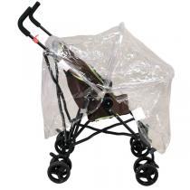 Tex Baby - Habillage de pluie avec armatures