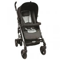 Tex Baby - Poussette 4 roues + Siège Auto Groupe 0+ Noir