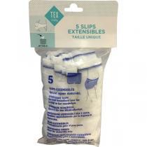 Tex Baby - Slips extensibles (x5)