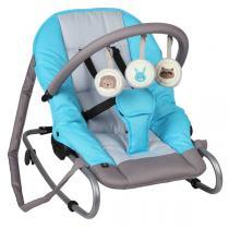 Tex Baby - Transat Tex Welco Bleu