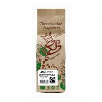 Torréfaction Dagobert - Mélange Mon p'tit Bio Fairtrade moulu - 500g