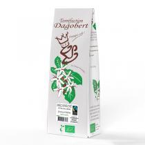 Torréfaction Dagobert - Décaféiné Bio équitable grains - 500g