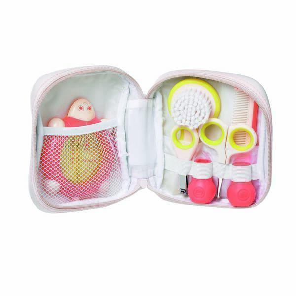 Bébé confort - Set de toilette corail