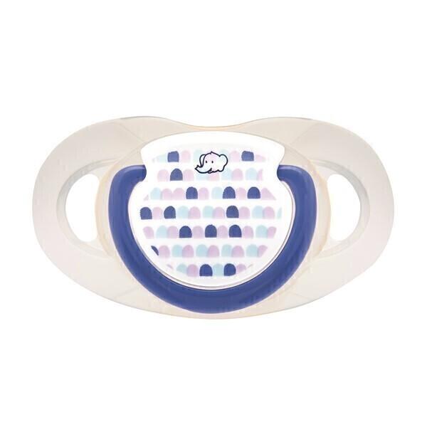 Bébé confort - Sucette Maternity dental safe - silicone 0/6m - x2
