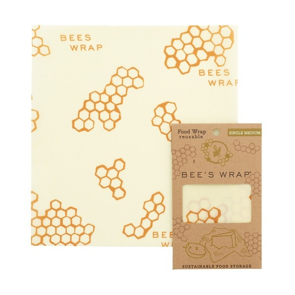 Bee's Wrap - Emballage Original taille Medium