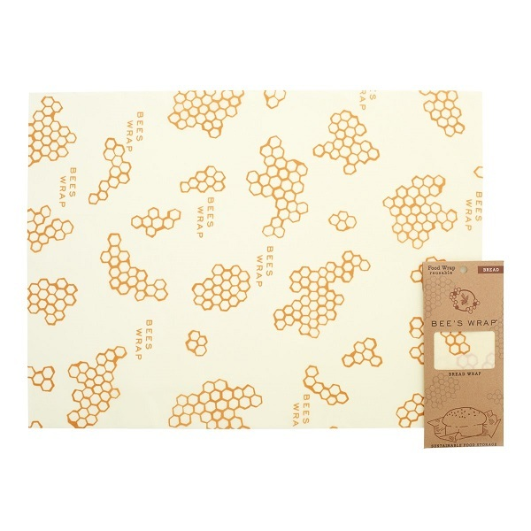 Bee's Wrap - Emballage spécial pain Original