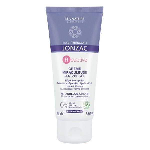 Eau Thermale Jonzac - Crème miraculeuse - 100 mL