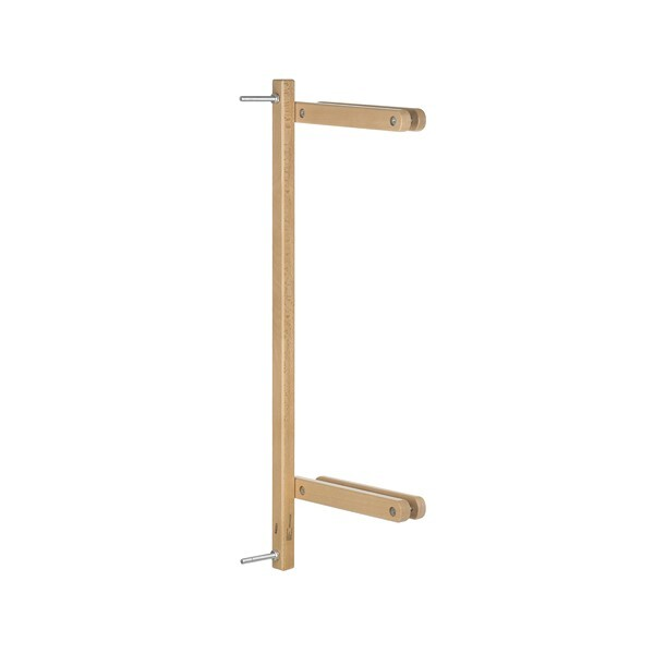 Geuther - Adaptateur escalier Easy lock nature