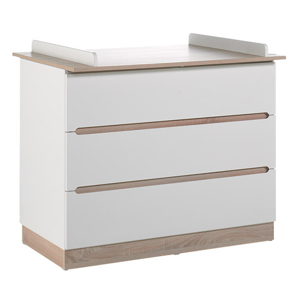 Commode avec plan langer united geuther - Plan a langer adaptable toute commode ...