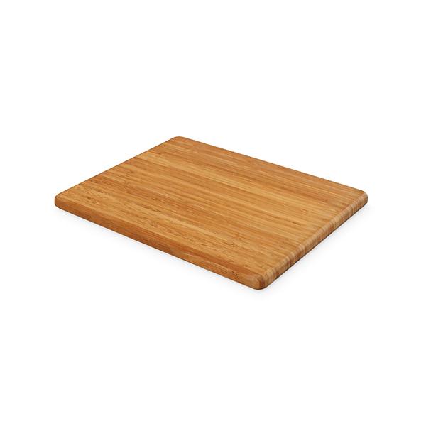 Planche d couper en bambou 34 x 29 cm point virgule acheter sur - Planche a decouper en bambou ...