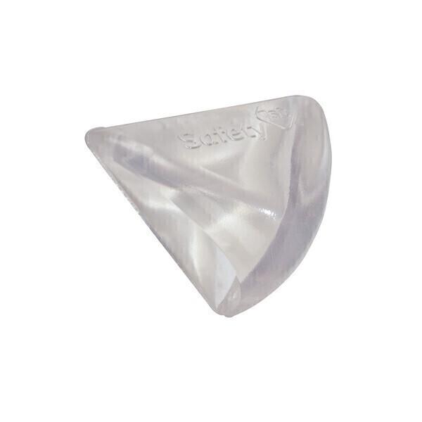 Safety 1St - Protège-coins souples x4