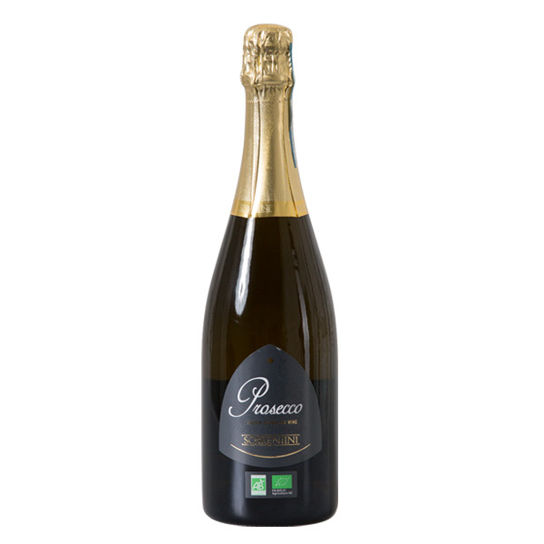 Sorrentini - Prosecco extra dry Bio - 75cl