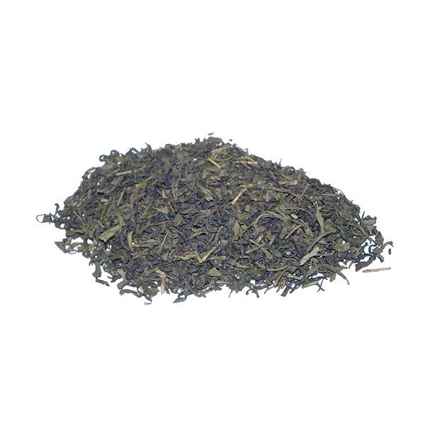Touch Organic - Thé Vert bio Chun Mei vrac - 1,5 kg