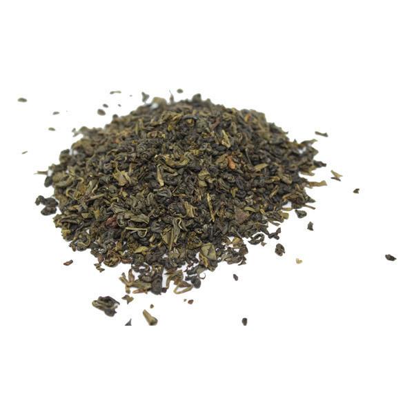 Touch Organic - Thé Vert bio Gunpowder vrac - 1,5 kg