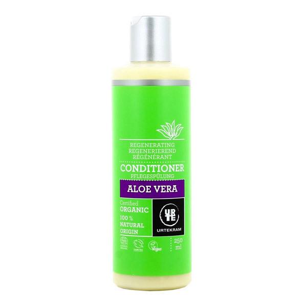 Apr s shampoing l 39 aloe vera 250 ml urtekram acheter for Apres shampooing maison