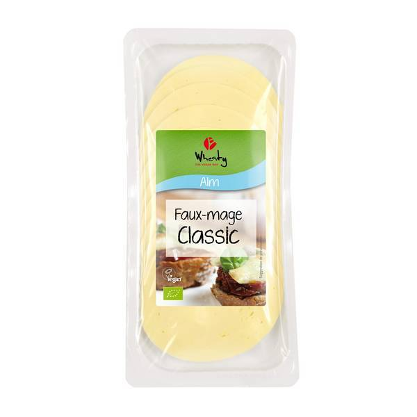 Wheaty - Faux-mage Classic - 150g