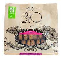 310 - Mini cookie aux pépites de chocolat bio - 150 g