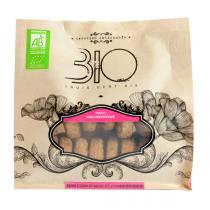310 - Mini cookie noix et canneberges bio - 150 g