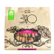 310 - Sablé abricot et caramel beurre salé bio - 150 g