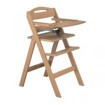 AT4 - Chaise évolutive bois - Naturel