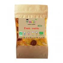 Bioopy - Fruit exotic sans gluten sans lactose 100g