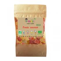 Bioopy - Fruit ourson sans gluten sans lactose 100g