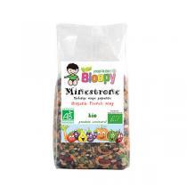 Bioopy - Minestrone mélange soupe paysanne BIO - 400g