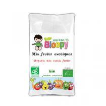 Bioopy - Mix fruits exotiques BIO - 100g