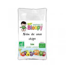 Bioopy - Noix de coco chips BIO - 50g