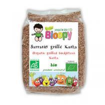 Bioopy - Sarrasin grillé Kasha BIO - 400g