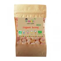 Bioopy - Yogurt Berry sans gluten 100g