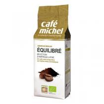 Café Michel - Café moulu Arabica équilibré 250g