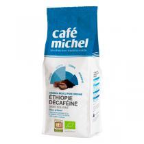 Café Michel - Décaféiné moulu sans solvant Ethiopie 250g