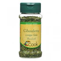 Cook - Ciboulette coupe fine bio - 15 g
