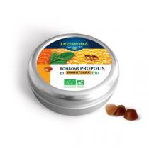 Dietaroma - Bonbons Propolis et Ravintsara bio - 50 g