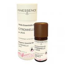 Finessence - Huile essentielle citronnelle de java bio 10ml