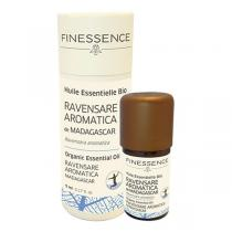Finessence - Huile essentielle ravensare aromatica bio 5ml