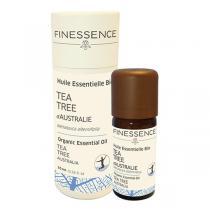 Finessence - Huile essentielle tea tree d'australie bio 10ml