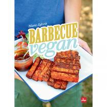 Editions La Plage - Livre  Barbecue vegan  par Marie Laforêt