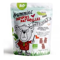 Madia Bio Kids - Gummies Défenses Naturelles bio 60g